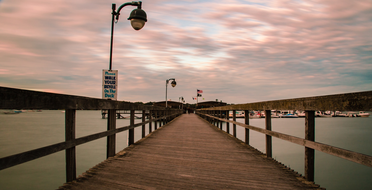 Bayside, Queens, NY Photo by Timothy Kearney